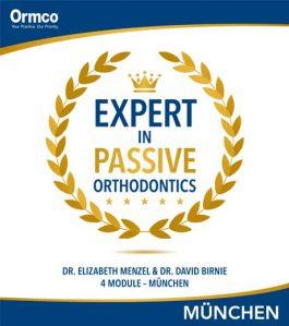 Expert in Passive Orthodontics – Modul 4/4 – AUSGEBUCHT