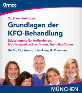 Grundlagen der KFO-Behandlung – München