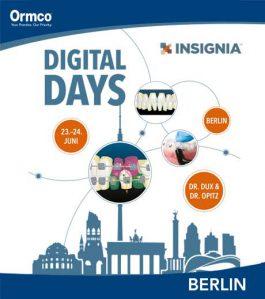Digital Days Berlin