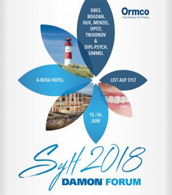 Sylt 2018 – Damon-Forum