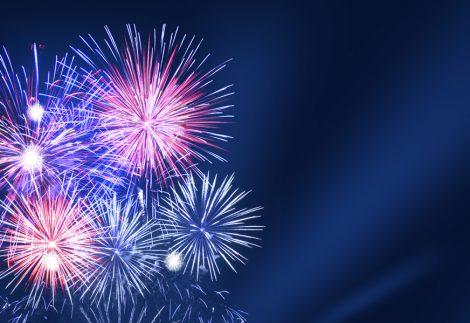 Ormco wünscht Ihnen ein erfolgreiches und gesundes neues Jahr 2018!