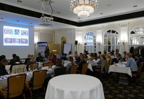 Der Insignia-Workshop mit Dr. Sonia Palleck aus Kanada – live in Düsseldorf