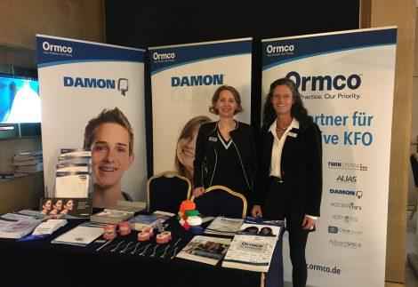 Teilnahme an der DGLO 2018 in Luxemburg