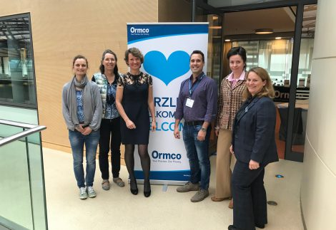 Der Damon-Fortgeschrittenenkurs mit Frau Dr. Menzel in Berlin