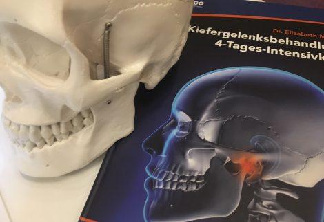 4-Tages-Intensivkurs zum Thema Kiefergelenk mit Frau Dr. Elizabeth Menzel